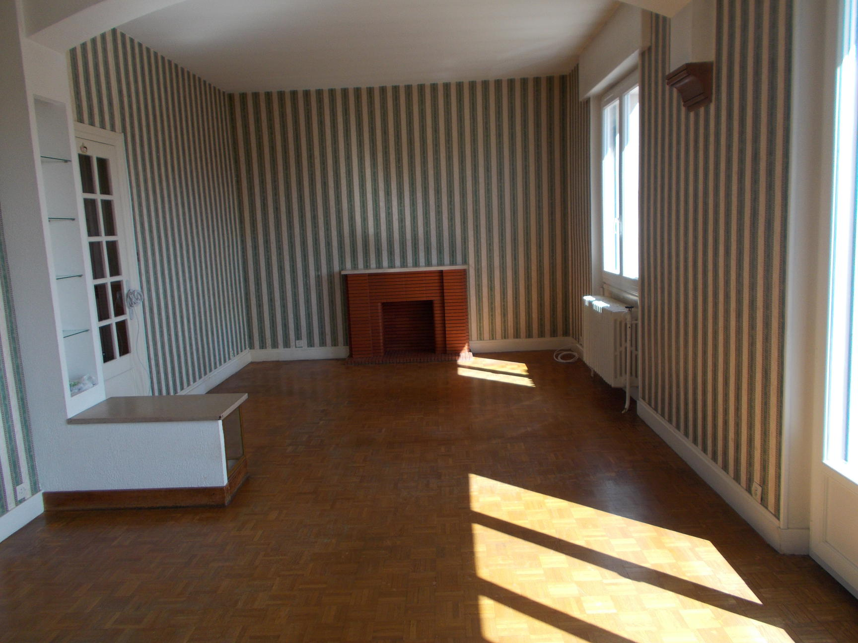 Appartement T3 3/10