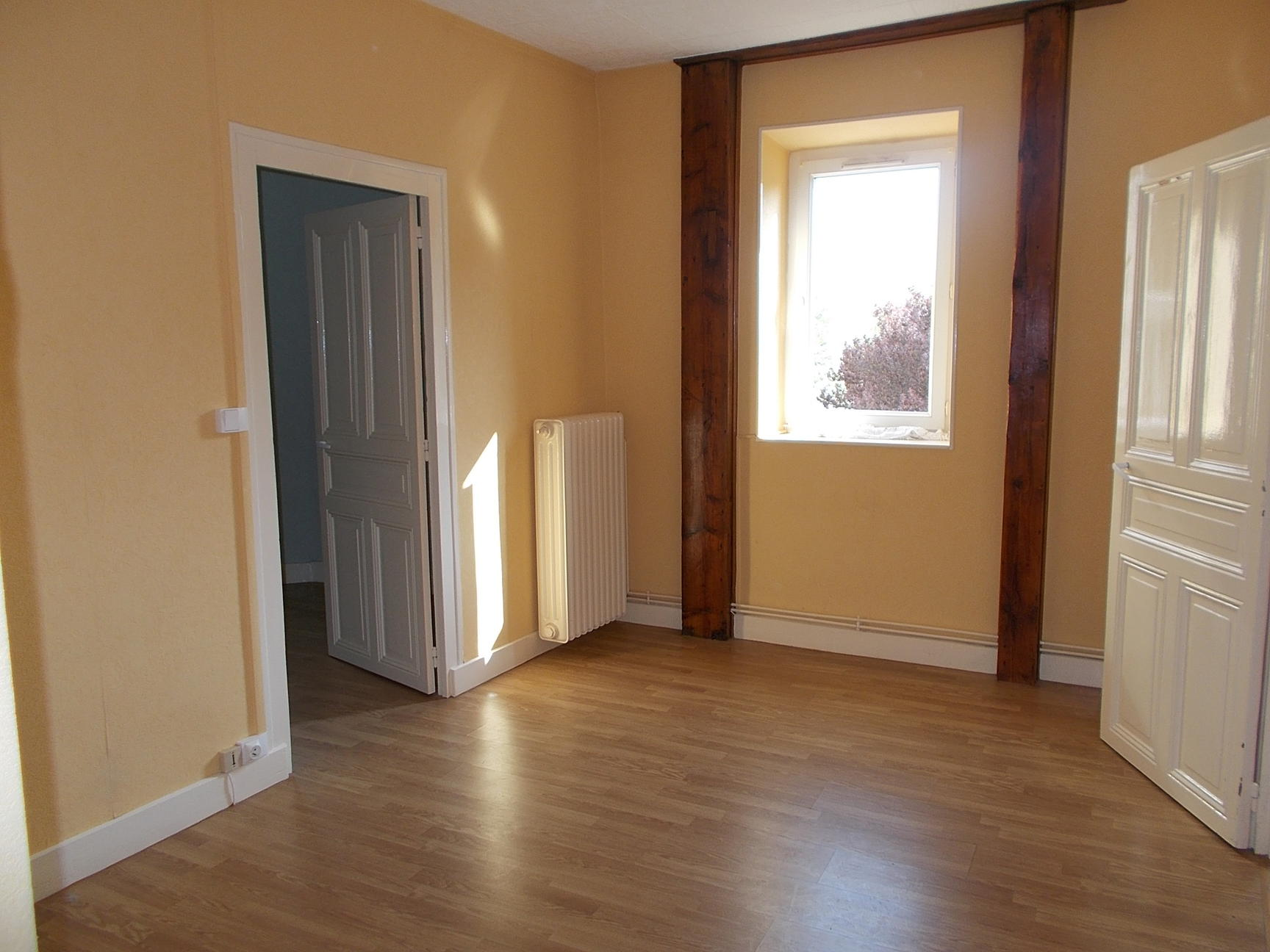 Appartement T2 2/9