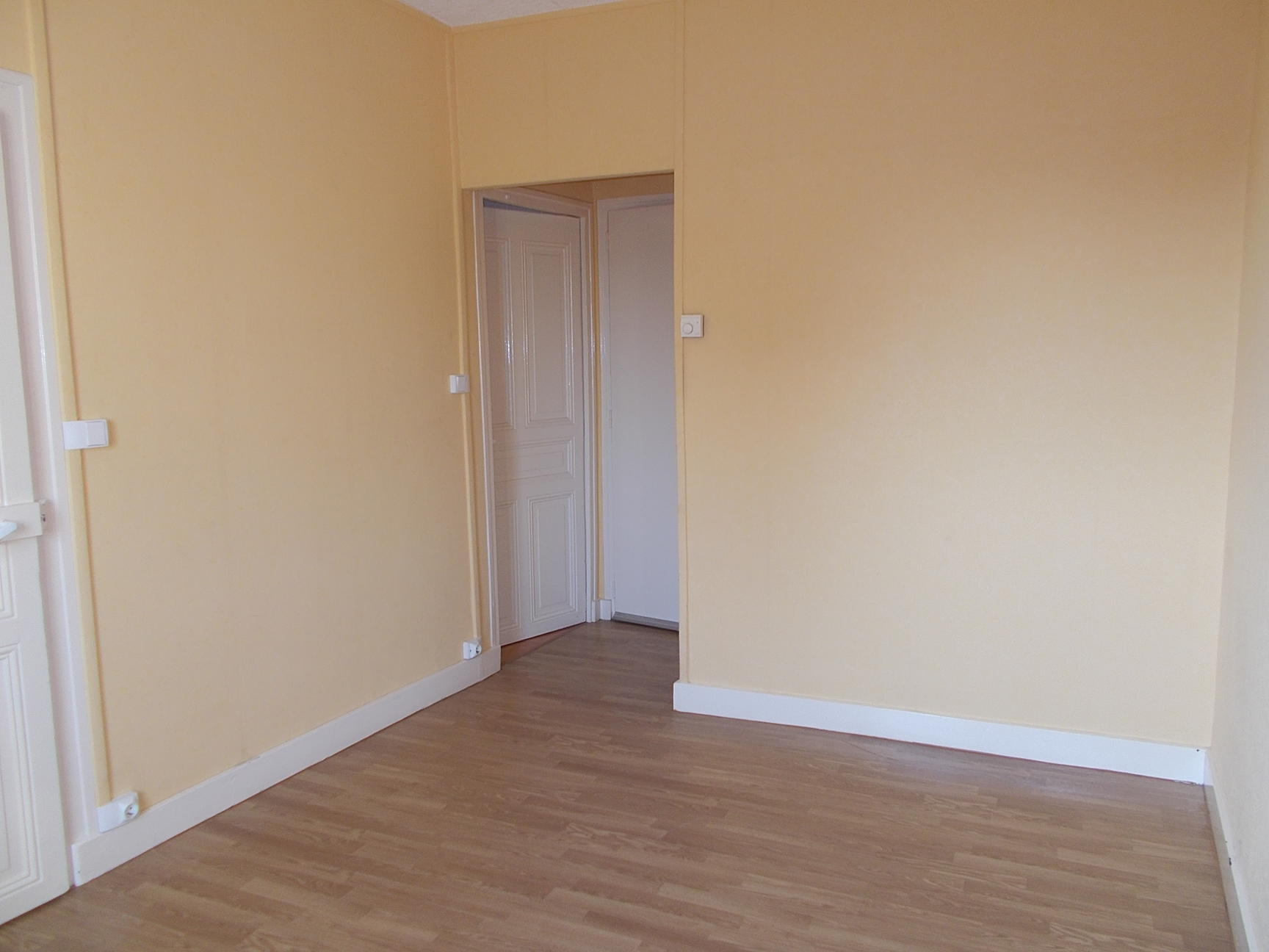 Appartement T2 6/9