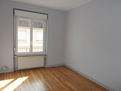 Appartement T3 - Quartier Foch