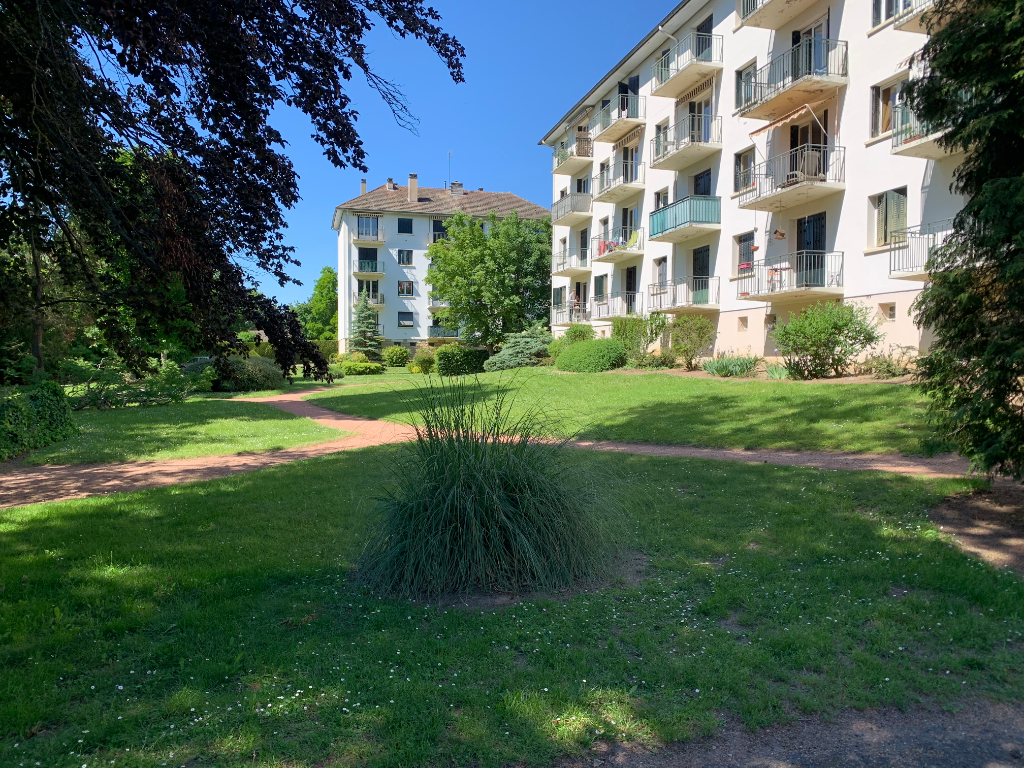 Appartement  Paray Le Monial
