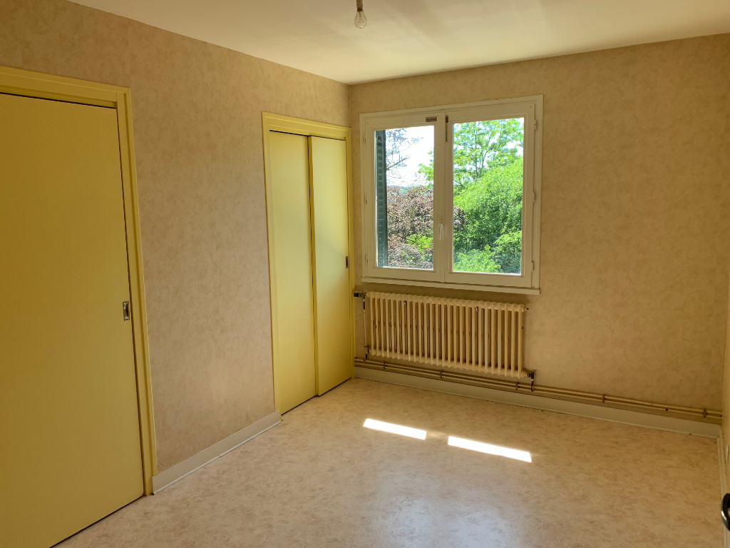 Appartement  Paray Le Monial 4/9