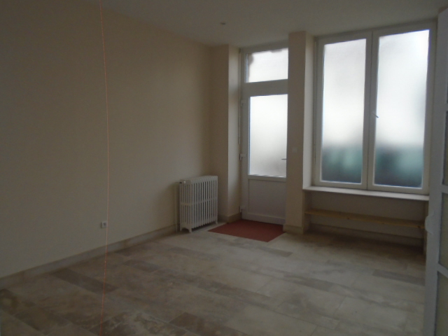 Appartement T4 - NEUF 6/10